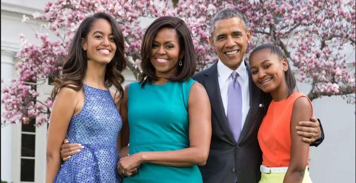 छ करोड डलर तिरिएको ओबामाको नयाँ किताब