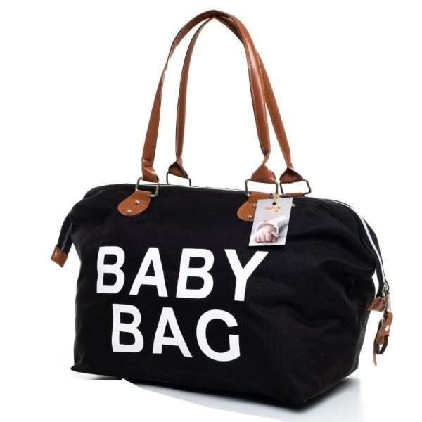 Baby Bag Anne Bebek Bakım El ve Omuz Çantası