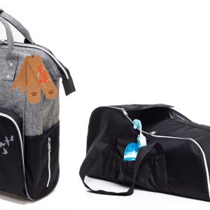 Ağaç Bebek Taşıma seti Portbebe sırt çanta