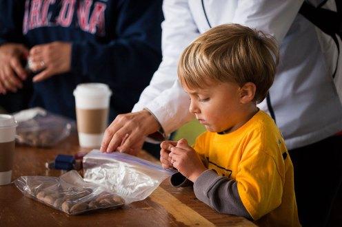 Pecan Cracking Contest 2012