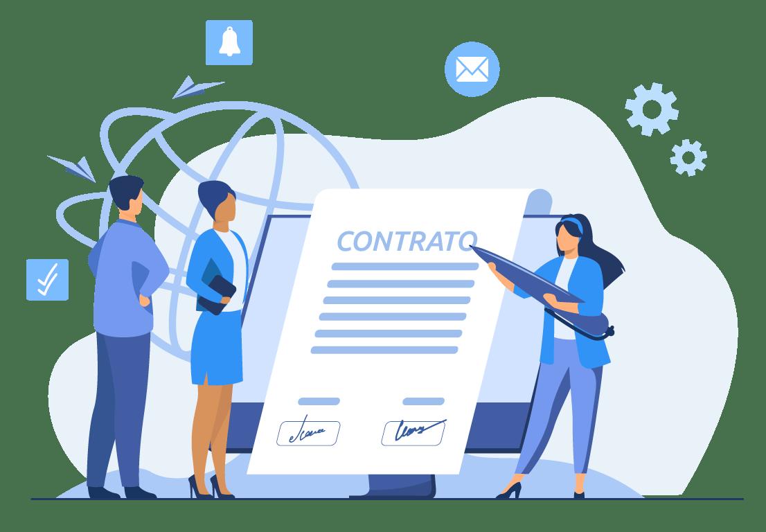 Gestion de Contratos
