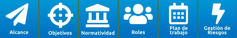 Sistema de gestión de documentos electrónicos
