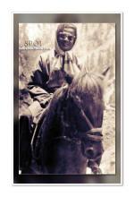 on the horse- Bhagawan Sri Sathya Sai Baba