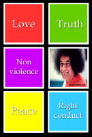 5-values-sri-sathya-sai-baba-truth-love-peace-right-conduct-non-violence