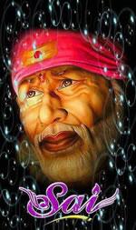 Happy Sai Baba's day to all...Sai Ram