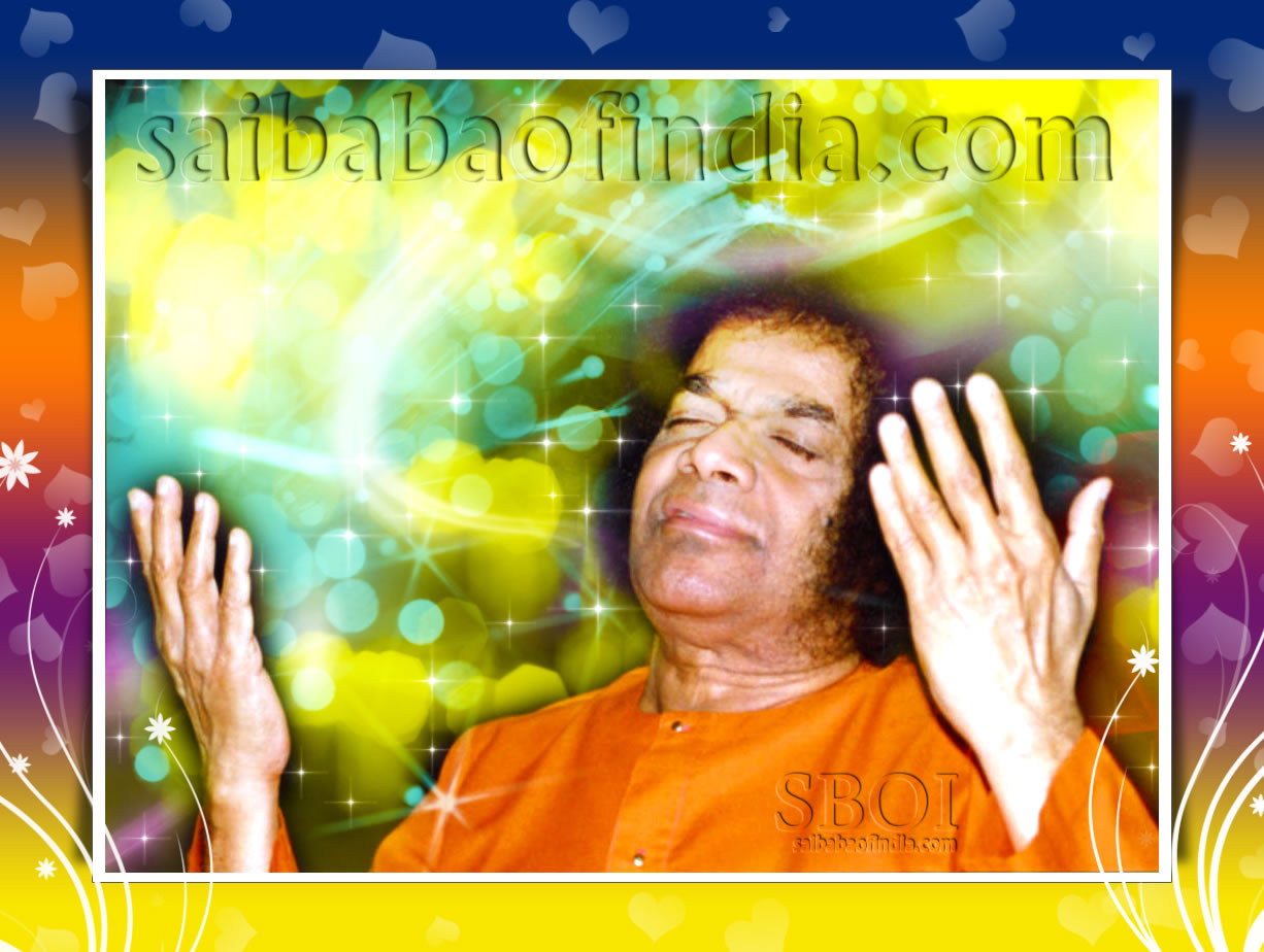 Sri Sathya Sai Baba Birthday Celebrations