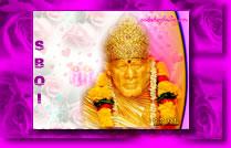 Latest wallpaper of Shirdi Sai Baba