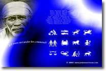 shirdi-sai-baba-zodiac-sign-wallpaper