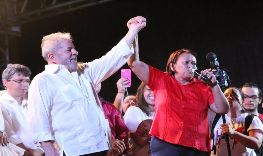 STF impediu prisão de Lula até julgamento do HC