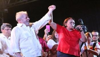 Resultado de imagem para Consult: aprovação do governo Fátima aumenta e a de Álvaro Dias e Bolsonaro cai em Natal