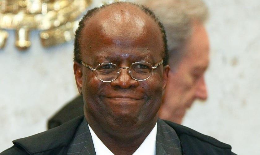 Joaquim Barbosa é o plano A do PSB para disputar a presidência