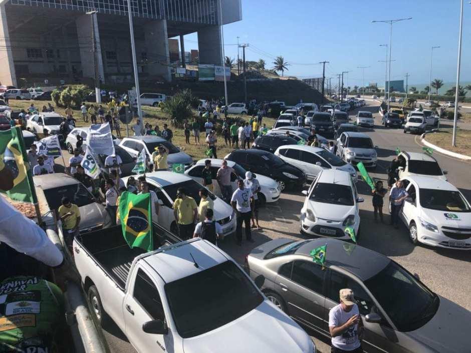 MP cobra do Governo controle sobre aglomerações após convocação de ...
