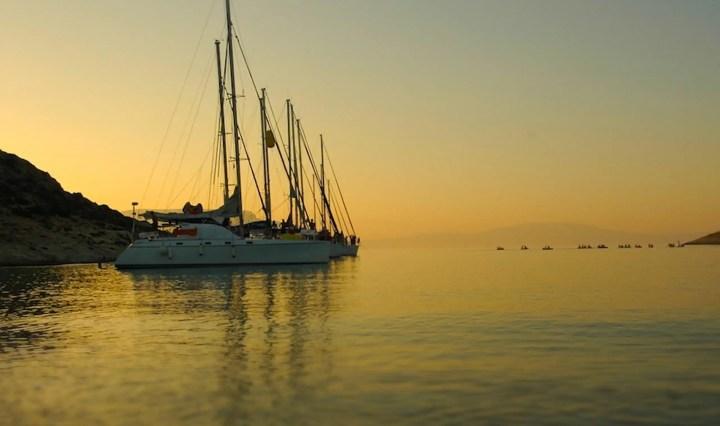 Flottiglie estive: il gioco delle coppie