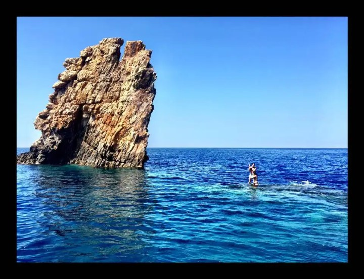 Grecia: il ritmo di una vacanza da ricordare!