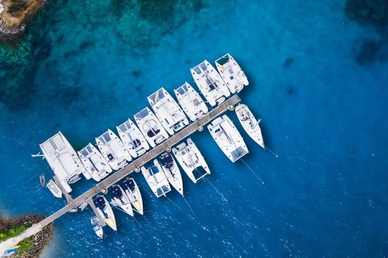 Vuoi provare la barca a vela? Ce n'è per tutti i gusti.