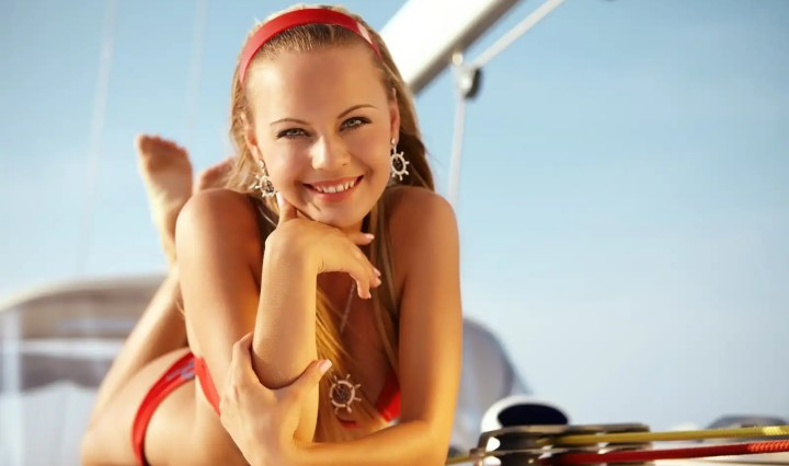 Prima volta in barca a vela? 4 cose base da sapere!
