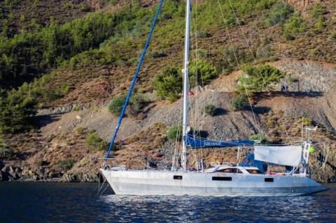 Si può vivere in barca con 500 euro al mese?