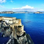 Golfo di Napoli, se ci vai non puoi sbagliare.