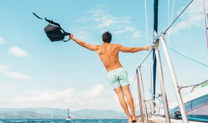 3 consigli per vestirsi bene in barca a vela