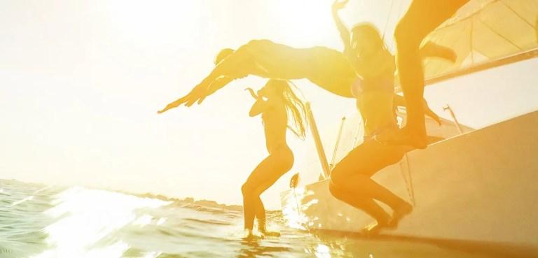 Il regalo più bello: impara dal mare.