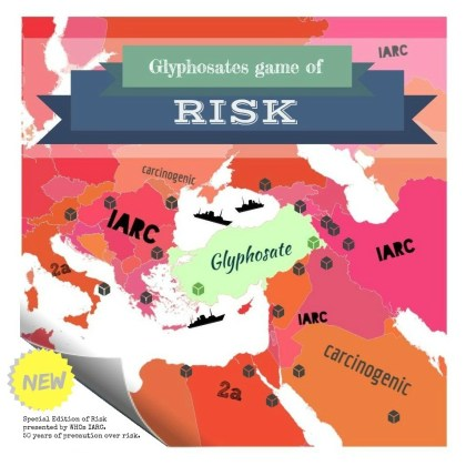 Game of Risk