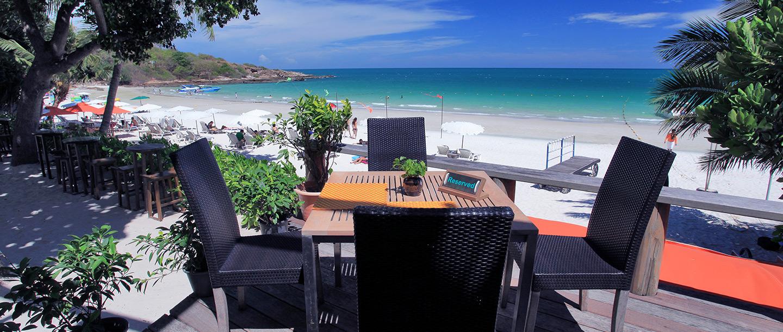Sai Kaew Beach Resort Facilities