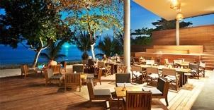 Sai Kaew Beach Resort restaurant