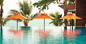 Sai Kaew Beach Resort swimming-pool