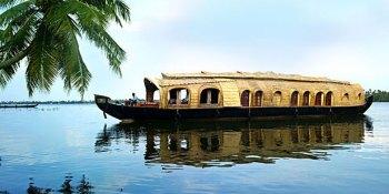 Kerala Backwater | കേരളാ ബാക്ക്വാട്ടര്
