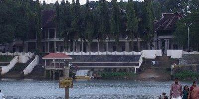 Kerala Fort | Aluva Palace