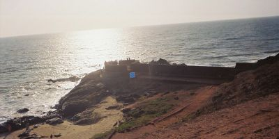 Kerala Fort | Bakel Fort