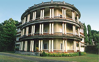 Kerala Fort | Hill palace
