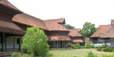 Kerala Fort | Kuthira Malika