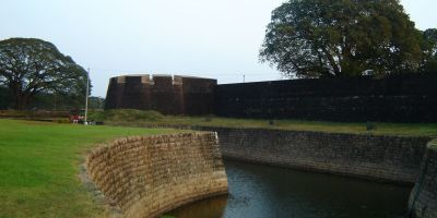 Kerala Fort | Palakkad Fort