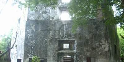 Kerala Fort   Pallipuram Fort