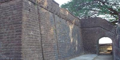 Kerala Fort   Thalasseri Fort
