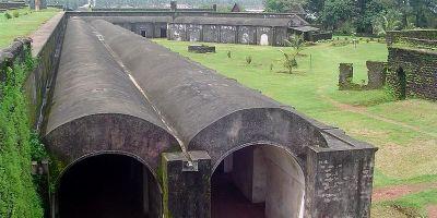 Kerala Fort   Kannur Fort