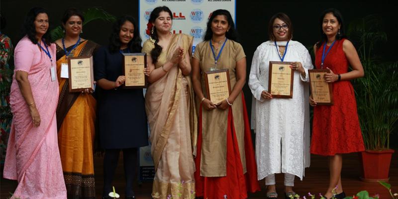 Saikatam Managing Director Sangeetha Justin