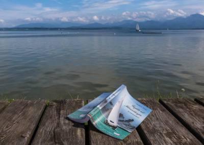 Regatta mit Nebenwirkungen | Ostfrieslandkrimi
