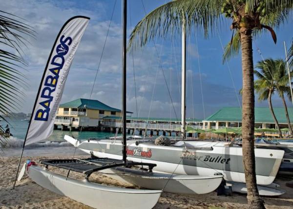 Barbados Sailing Week ready to rumble - Caribbean race ...
