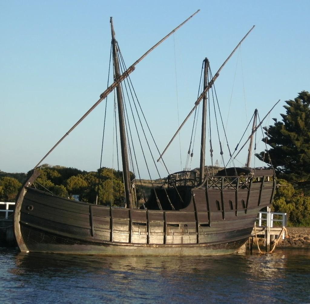 Wooden Boat Festival At Royal Geelong YC