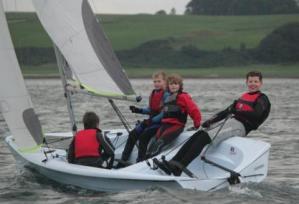 Cruise One-Design? Sustaining the Sport of Sailing