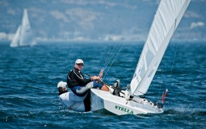 Profiles in Pro Sailing: John MacCausland