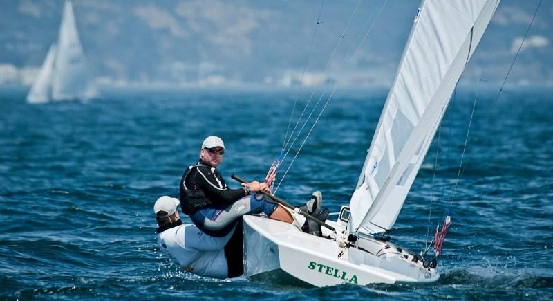 Profiles in Pro Sailing: John MacCausland