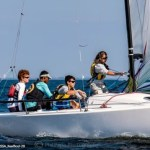 J-Boats to Hold First U.S. J/70 Youth Championship