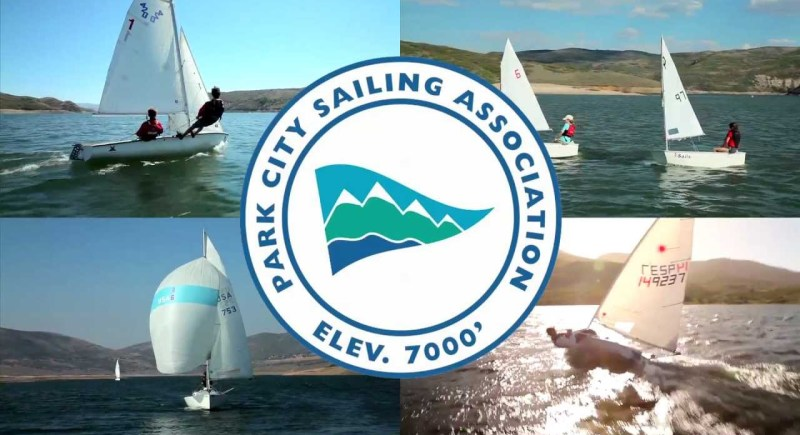 Club Profile: Park City Sailing Association