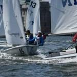 Spring 2017 ICSA Team Race Rankings #2