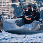 Profiles in Youth Sailing: Team Next Generation USA