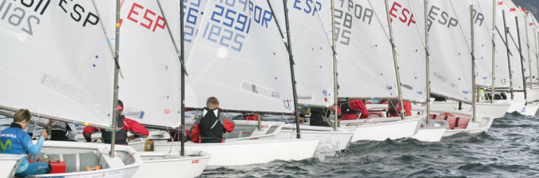 Notice of Clinic: Sail1Design Optimist Fall Elite Training Clinic