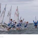 Team USA Wins Optimist World Team Racing Championship…. Again!